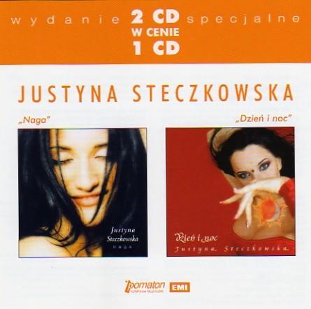 Justyna Steczkowska Naga Dzień i noc