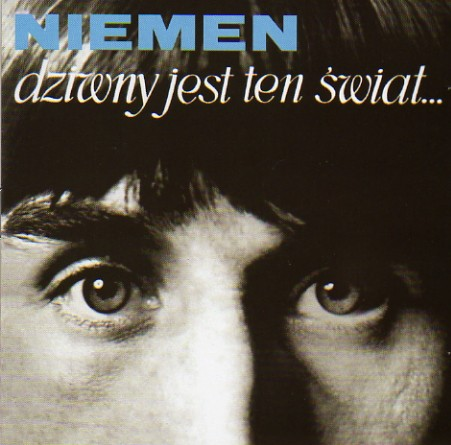 Czesław Niemen & Akwarele Dziwny jest ten świat - Vinyl