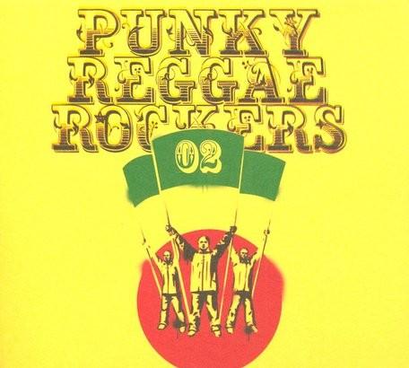 Punky Reggae Rockers 2