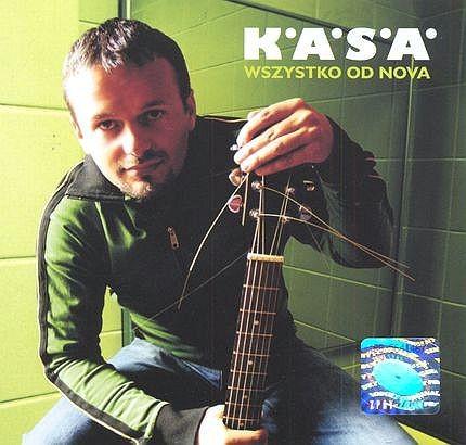 K.A.S.A. - Krzysztof Kasowski Wszystko od nowa