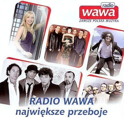Największe przeboje Radio Wawa
