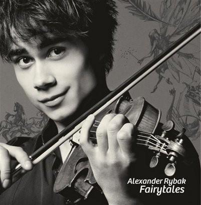 Alexander Rybak Fairytales