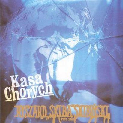 Kasa Chorych Ryszard Skibiński 1951 - 1983