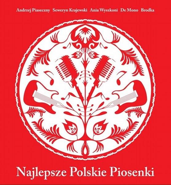 Najlepsze polskie piosenki