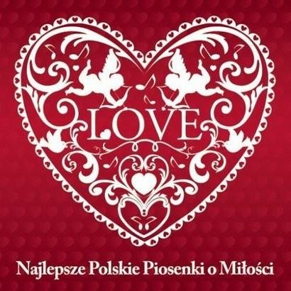 Najlepsze polskie piosenki o miłości