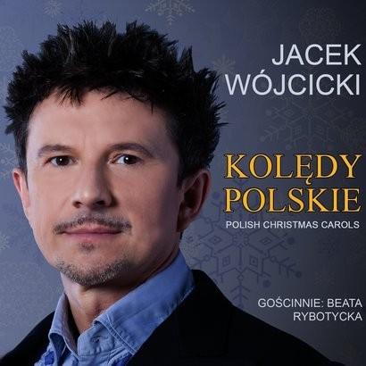 Jacek Wójcicki Kolędy polskie