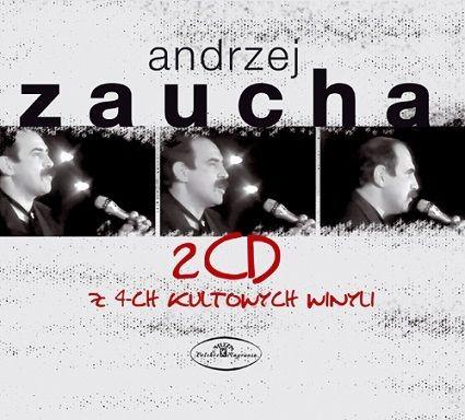 Andrzej Zaucha kultoweh winyle