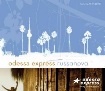 Odessa Express RussaNova