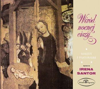 Irena Santor Wśród nocnej ciszy