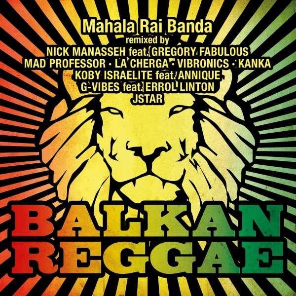 Mahala Rai Banda Remix Balkan Reggae