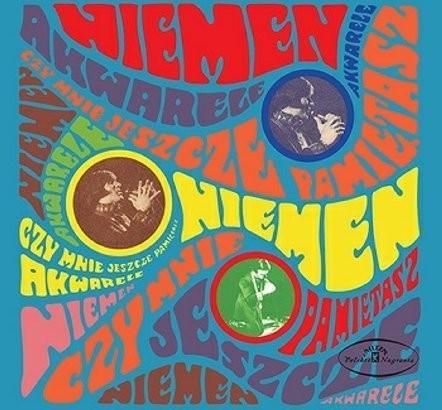Czesław Niemen Czesław Niemen Czy mnie jeszcze pamiętasz LP