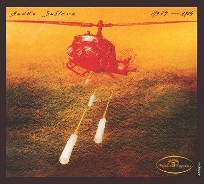 Budka Suflera Budka Suflera 1974-1984