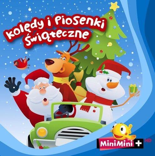 Mini Mini: Kolędy i piosenki świąteczne Sampler