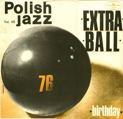 Extra Ball Birthday