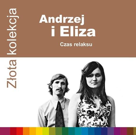Andrzej i Eliza Złota kolekcja: Czas relaksu