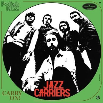Jazz Carriers Carry On !