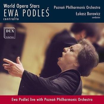 Ewa Podleś World Opera Stars