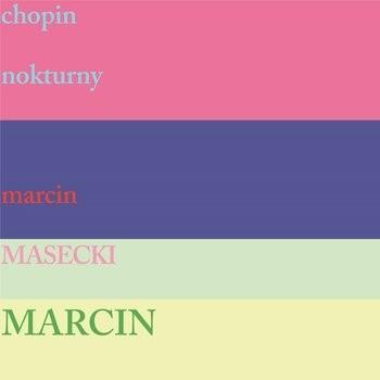 Marcin Masecki Chopin nokturny