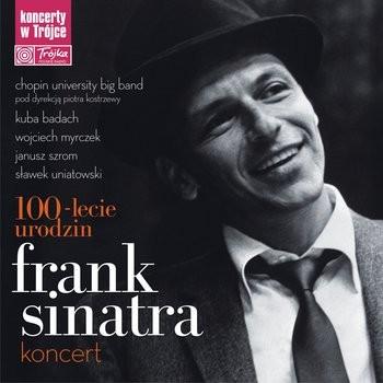100-lecie urodzin koncert  Frank Sinatra