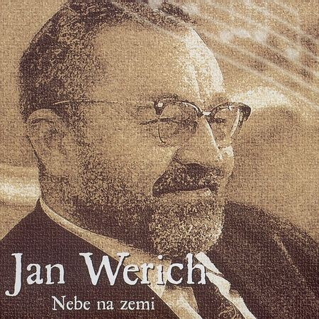 Jan Werich Nebe na zemi