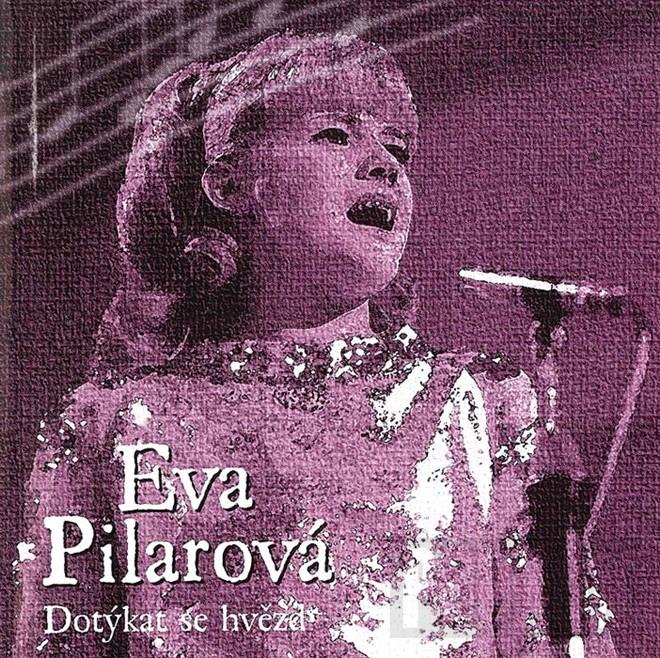 Eva Pilarova Dotykat se hvezd