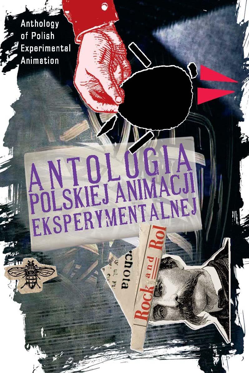 Antologia polskiej animacji eksperymentalnej Box 3 DVD