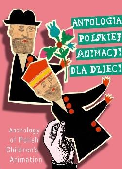 Antologia Polskiej Animacji dla dzieci Box 3 DVD