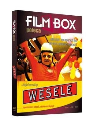 Wedding Wesele Wojciech Smarzowski Dvd
