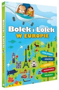 Bolek i Lolek w Europie
