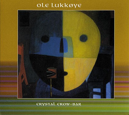 Ole Lukkoye Crystal Crow-Bar