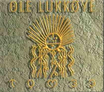 Ole Lukkoye Toomze