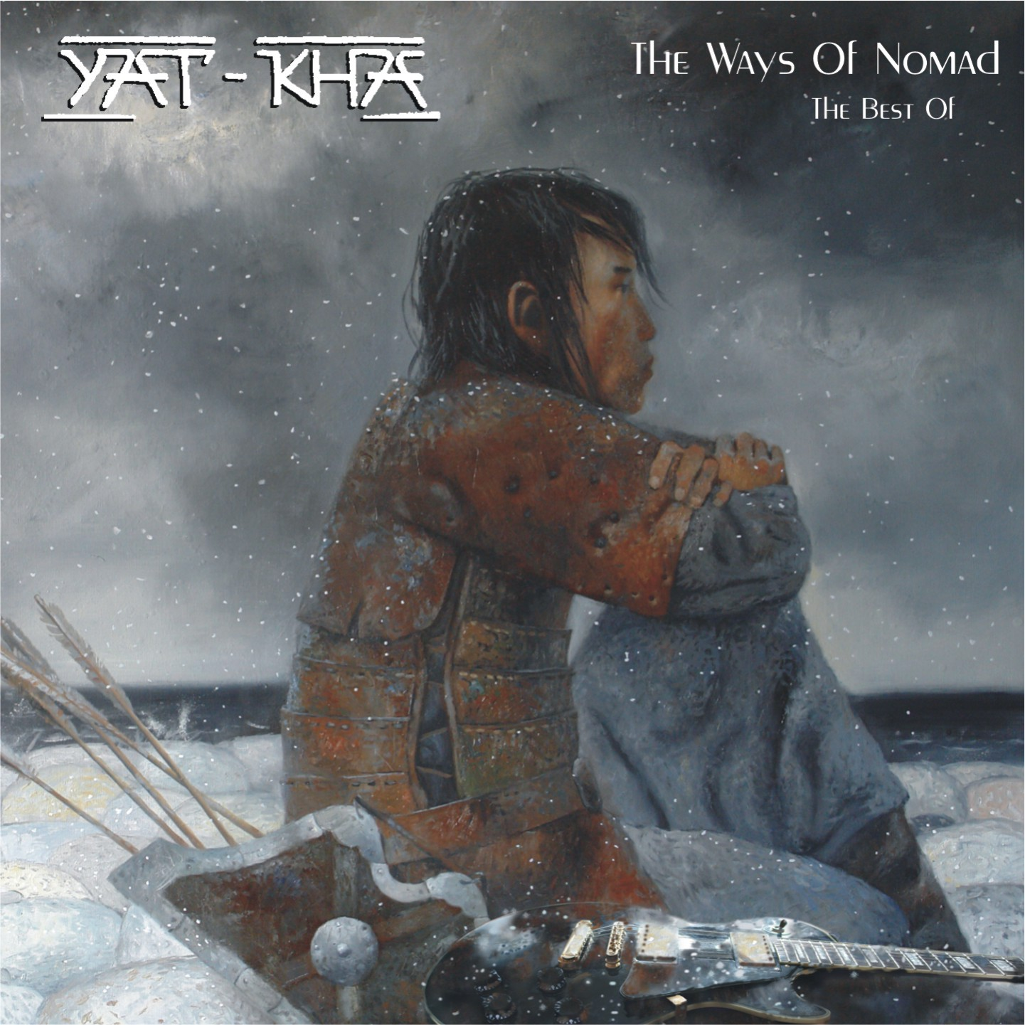 Yat-Kha The Ways of Nomad The Best Of