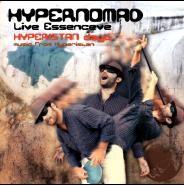Hypernomad Live Essence