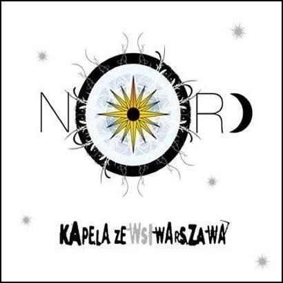 Kapela ze Wsi Warszawa Warsaw Village Band Nord