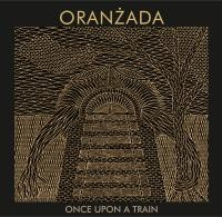 Oranżada Once Upon a Train