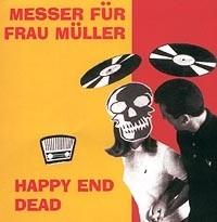 Messer für Frau Müller Nozh dlya Frau Muller Happy end Dead