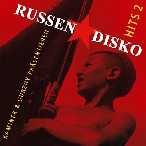 CD Russendisko Hits 2