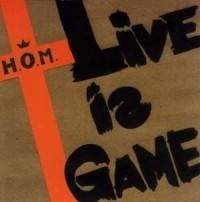 NOM Live is Game