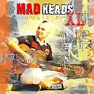 Mad Heads XL Nadiya Yea