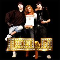 Dzhey & Bi Romantika Gangsta