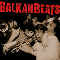CD BalkanBeats