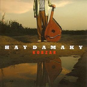 Haydamaky Kobzar