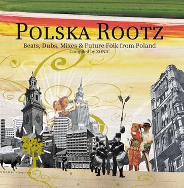 CD Polska Rootz