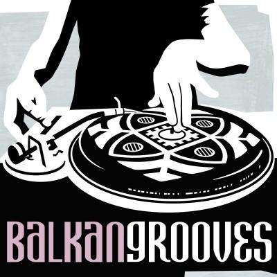 CD Balkan Grooves