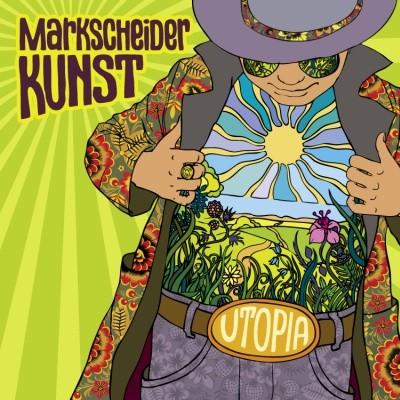 Markscheider Kunst Utopia