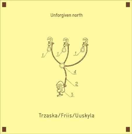 Mikołaj Trzaska Peter Friis Nielsen Peeter Uuskyl  Unforgiven North