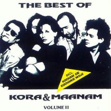 The best of - Volume II Kora & Maanam