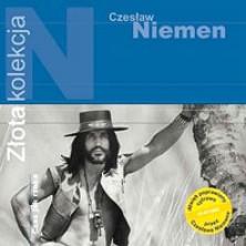 Czas jak rzeka - Złota kolekcja Czesław Niemen