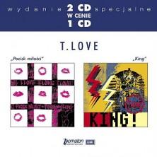 Pocisk miłości, King T.Love