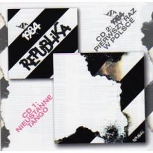 Nieustanne tango / 1984 Republika